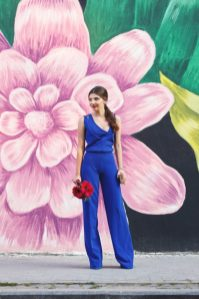 Summer Jumpsuit Styling Guide To Become More Stylish 4
