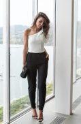 Summer Jumpsuit Styling Guide To Become More Stylish 9