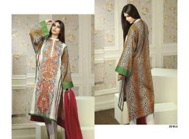 Swiss Lawn Party Wear Dresses Nation By Riaz Arts 2016 2