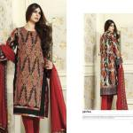Swiss Lawn Party Wear Dresses Nation By Riaz Arts 2016 4