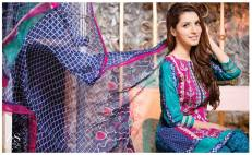 Alizeh Summer Eid Collection ZS Textiles 2016 2