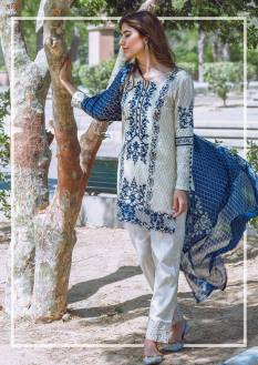 Alkaram Eid Luxury Festival Collection Summer 2016 11