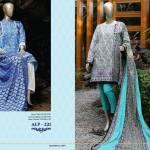 Almirah Eid Dresses Traditional Wear 2016 3