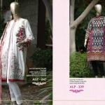 Almirah Eid Dresses Traditional Wear 2016 8