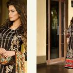 Dahlia Eid Summer Collection By Lala Textiles 2016 14