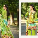 Firdous Lawn Eid Collection Printed Dresses 2016 22