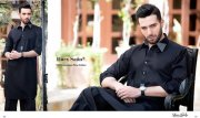 Gul Ahmed Men Eid Shalwar Kameez Collection 2016