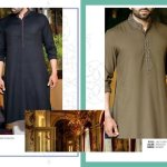 Junaid Jamshed Men Eid Dresses Summer 2016 10