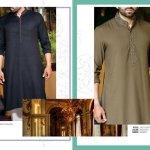Junaid Jamshed Men Eid Dresses Summer 2016 10