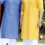 Junaid Jamshed Men Eid Dresses Summer 2016 13