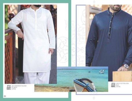 Junaid Jamshed Men Eid Dresses Summer 2016 6