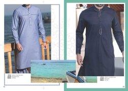 Junaid Jamshed Men Eid Dresses Summer 2016 8