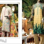 Junaid Jamshed Women Eid Wear Summer 2016 3