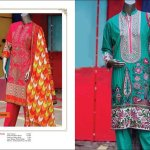Junaid Jamshed Women Eid Wear Summer 2016 5