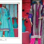 Junaid Jamshed Women Eid Wear Summer 2016 9
