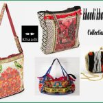 Khaadi Handbags Khas Collection Summer 2016