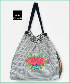 Khaadi Handbags Khas Collection Summer 2016 14