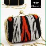 Khaadi Handbags Khas Collection Summer 2016 2