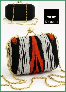 Khaadi Handbags Khas Collection Summer 2016 2