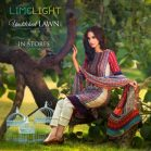 Limelight unstitched lawn dresses