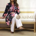 Luxury Pret Summer Collection By Ayesha Ahmed 2016