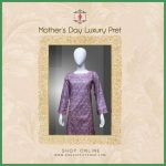 Mothers Day Luxury Pret Collection House Of Ittehad 2016