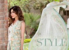 Motifz Digital Printed Lawn Summer Dresses 2016 2