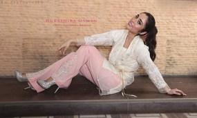 Mubashira Usman Summer Festive Wear Collection 2016