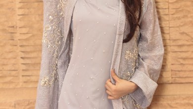 Mubashira Usman Summer Festive Wear Collection 2016