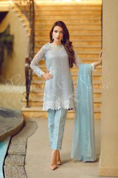 Riffat And Sana Eid Party Wear Dresses Summer 2016 19
