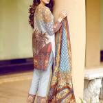 Riffat And Sana Eid Party Wear Dresses Summer 2016 24