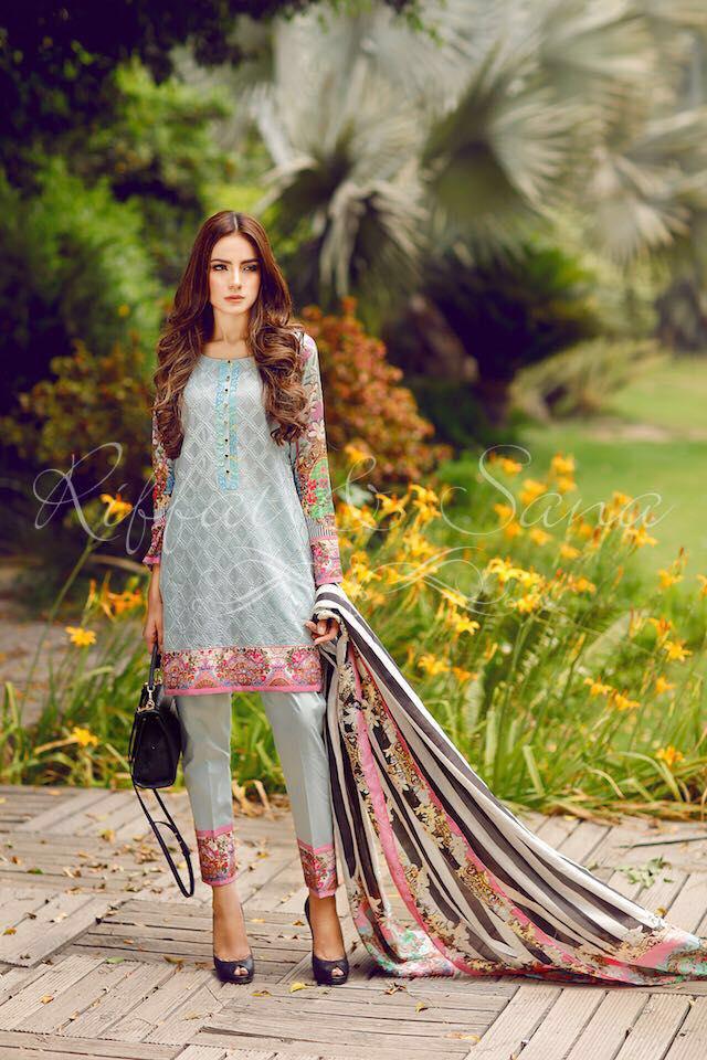 Eid Party Wear Dresses