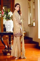 Riffat And Sana Eid Party Wear Dresses Summer 2016 6