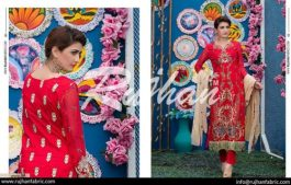 Rujhan Eid Lawn Collection Embroidered Dresses 2016 2