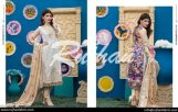 Rujhan Eid Lawn Collection Embroidered Dresses 2016 8