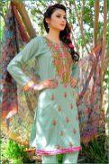 Satrangi Eid Lawn Bonanza Collection 2016