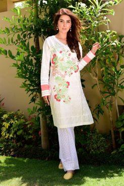 Satrangi Eid Lawn Bonanza Collection 2016 14