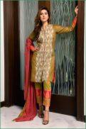 Satrangi Eid Lawn Bonanza Collection 2016 4