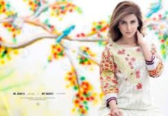 Zeen Summer Lawn Casual Dresses 2016 14