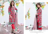 Zeen Summer Lawn Casual Dresses 2016 3