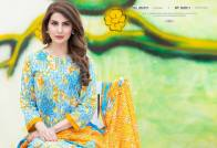 Zeen Summer Lawn Casual Dresses 2016 4