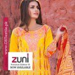 Zuni Premium Summer Lawn Collection By Shabbir Textiles 2016 11