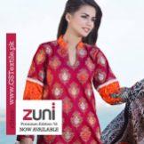 Zuni Premium Summer Lawn Collection By Shabbir Textiles 2016 6