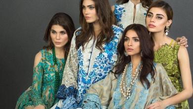 Luxury Formal Wear Eid Dresses Sana Safinaz 2016
