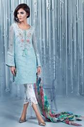 Anus Abrar Patele Romance Eid Collection Summer 2016