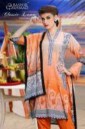 Casual Eid Lawn By Bashir Ahmed Textiles 2016 4
