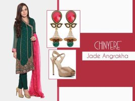 Chinyere Eid Festive Collection With Accessories 2016 2
