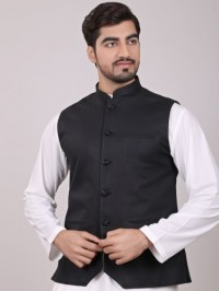Edenrobe Eid Mens Waistcoat Collection 2016