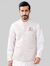 Edenrobe Eid Mens Waistcoat Collection 2016 4