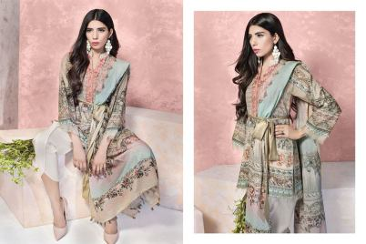 Ethnic Outfitters Luxury Eid Dresses 2016 11